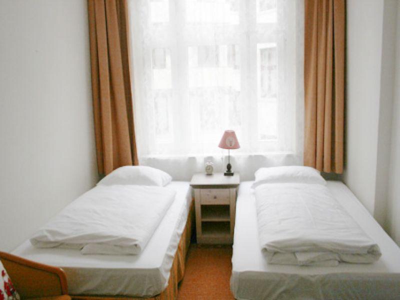 Hotel Fresena Hamburg