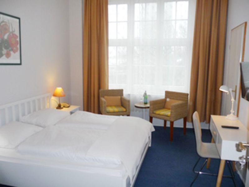 Hamburg Hotel Fresena